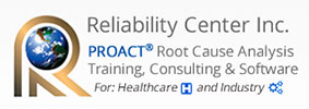 Reliability Center, Inc.