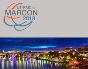 MARCON 2018 logo